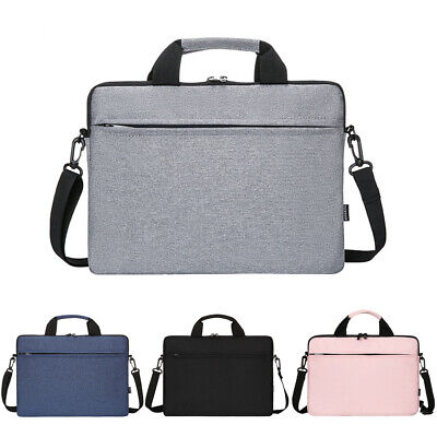 AU19.94 • Buy Laptop Sleeve Case For HP Dell Lenovo 13.3 14 15.6 Inch Laptop Handbag Bag AU