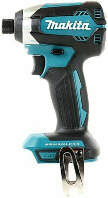 Makita DTD153Z 18V LXT Li-ion Cordless Brushless Impact Driver Body Only New  • 77.99£