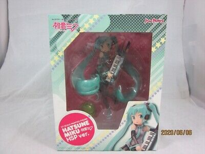 £83.15 • Buy Max Factory Hatsune Miku Hsp Ver. Anime Vocal Series Vocaloid 1/7