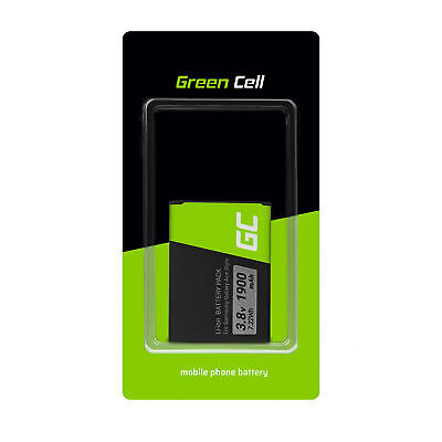 £24.95 • Buy Replacement Battery EB-BG357BBE For Samsung Galaxy Ace 4 (1900 MAh)