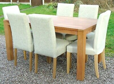 Contemporary Modern IKEA Conservatory/Kitchen/Dining Table & Chairs  • 140£