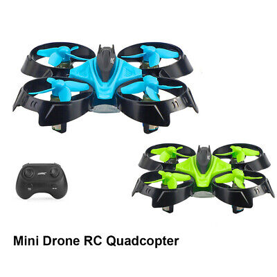 AU21.35 • Buy Mini Drone, RC Drone For Kids And Beginners, Easy To Fly Portable Quadcopter