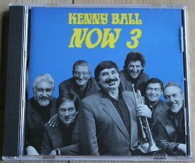 £5.99 • Buy Kenny Ball - Now 3 (1995) - A Fine CD - Uncommon
