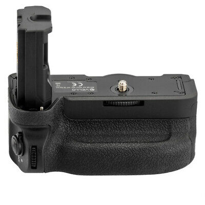 $ CDN112.36 • Buy Vello BG-S6 Battery Grip For Sony A9 And A7 III Series Cameras