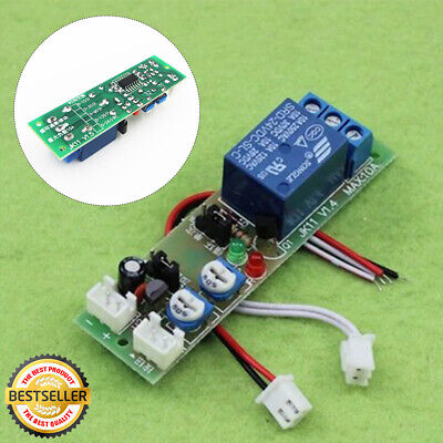 AU13.29 • Buy DC 5V/12V/24V ON OFF Module Infinite Loop Cycle Timing Timer Time Delay Relay AU