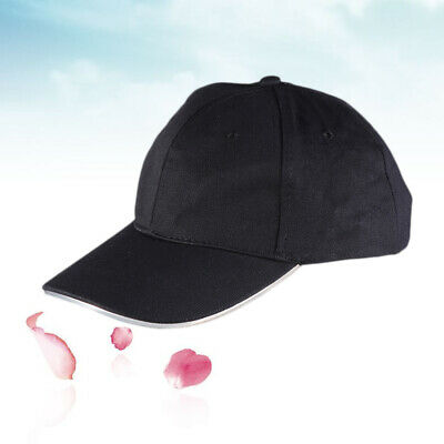 $ CDN11.94 • Buy 1 Pc LED Baseball Cap Unisex Glowing Hat For Running Party Hunting Jogging