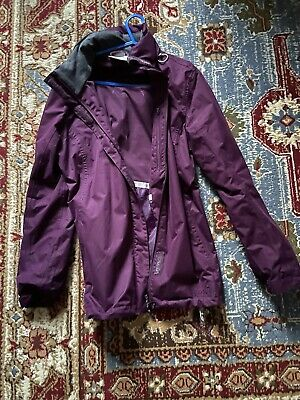 Peter Storm Womens Jacket Size 12 • 15£