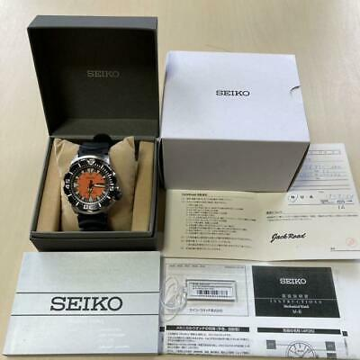 $ CDN885.99 • Buy Seiko Monster, SRP315K2 Automatic RARE From Japan W/Box NEW