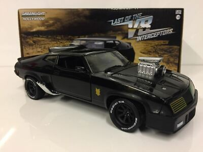 £30.99 • Buy Mad Max Last Of The V8 Interceptors Ford Falcon 1:24 New Tooling 84051
