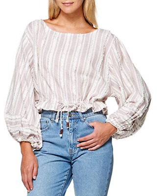 AU55 • Buy Tigerlily Women's Rossa Blouse Size 10 - New With Tags