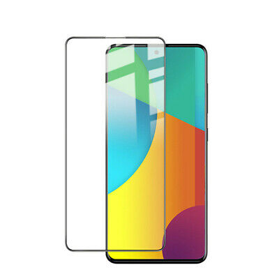 £1.35 • Buy For Samsung Galaxy S10 S20 S9 S8 Plus Tempered Glass Screen Protector Film Curve