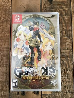 $ CDN125 • Buy Limited Run Games Collectors Edition Switch
