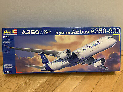 Revell 03989 Airbus A350-900 Flight Test XWB 1:144 Modell  • 30.38£