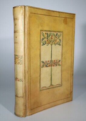 1894 The Vicar Of Wakefield Oliver Goldsmith Chivers Vellucent Binding Thomson • 1,900£