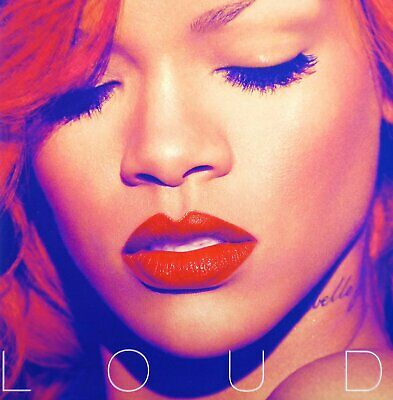 AU14.95 • Buy Rihanna: Loud (CD, 2010)