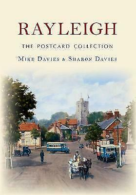 £10 • Buy Rayleigh The Postcard Collection - 9781445645254