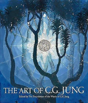 The Art Of C. G. Jung - 9780393254877 • 44.88£