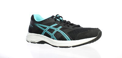 $ CDN44.30 • Buy ASICS Womens Gel-Contend 5 Black/Ice Mint Running Shoes Size 8.5 (1485277)
