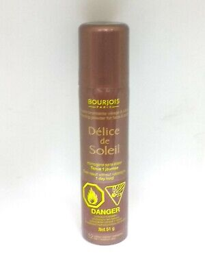 Bourjois Delice De Soleil Bronzing Powder For Face & Body 51 G  • 7.17£