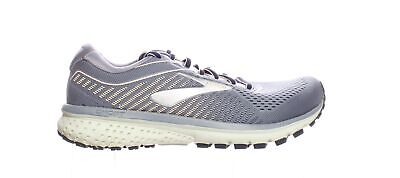 $ CDN101.27 • Buy Brooks Womens Ghost 12 Granite Running Shoes Size 8.5 (Wide) (1716604)