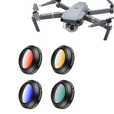 AU21.29 • Buy Aerial Photography Easy Install Professional Lens Filter For DJI Mavic PRO