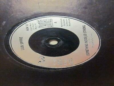 Labi Siffre(7  Vinyl)So Strong / I'm Alright-VG/VG • 0.99£
