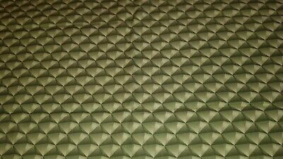 $6.90 • Buy 1/2m Quilting Cotton  Geometrix   By Fabric Freedom (281)