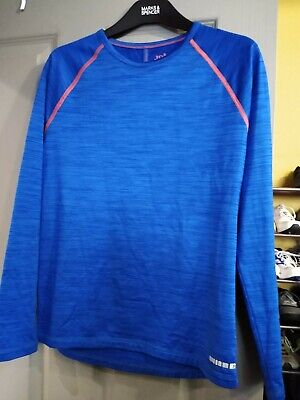 Johnnie B Base Layer Top Age 13 -14 Years • 2£
