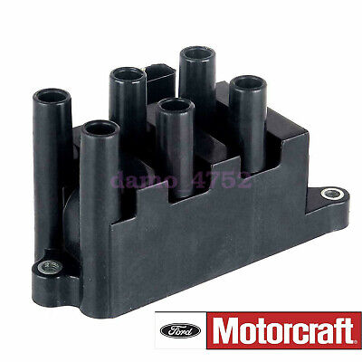 $50.15 • Buy Motorcraft DG532 Ignition Coil For Ford F-150 Mustang Ranger Mercury 5F2Z12029AD
