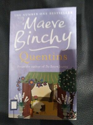 £2.59 • Buy Quentins By Maeve Binchy (paperback)