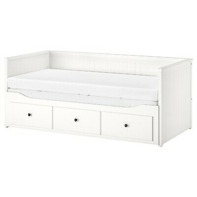 Ikea Hemnes Daybed Day Bed • 131£