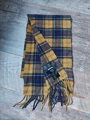 Barbour Scarf • 4.30£