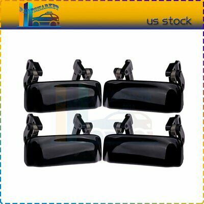 $20.23 • Buy For Ford Explorer Mountaineer 98-01 Sport Trac 01-05 Outer Door Handle Set Of 4