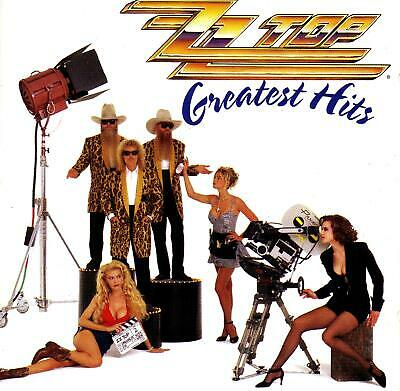 AU9.95 • Buy Zz Top / Greatest Hits