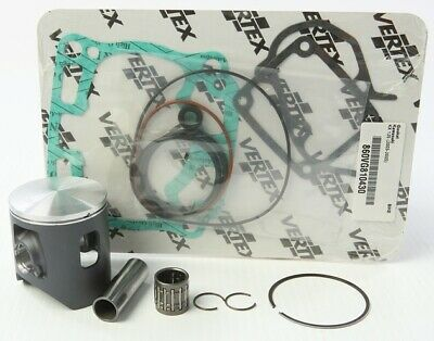 $121.46 • Buy Vertex Top End Piston Kit 53.96mm Kawasaki KX 125 2003-2005