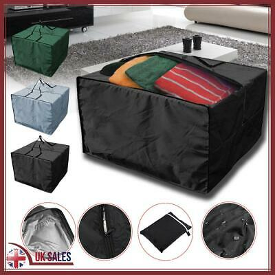 Waterproof Christmas Tree Baubles Storage Bag Holder Organiser Large Sacks Cover • 11.99£