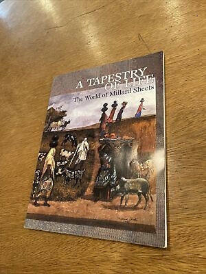 $25.20 • Buy A Tapestry Of Life The World Of Millard Sheets Center For The Arts Fairplex 2007