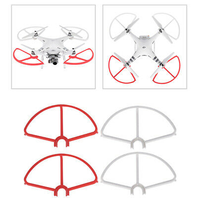 AU16.42 • Buy Advanced Premium Quality Prop Guards For DJI Phantom3 Standard Propeller RA