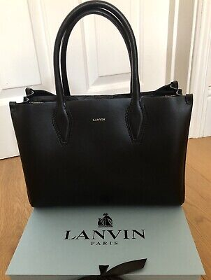 "Lanvin Authentic""Journee""medium Bag • 1,150£"