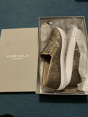 Carvela Flat Shoes Size 4 Worn Once • 10£