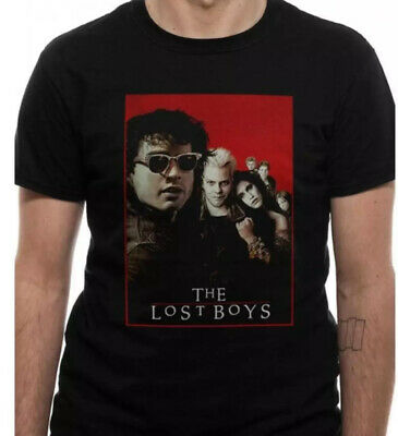 £11.99 • Buy The Lost Boys Movie Sheet Official Merchandise T Shirt