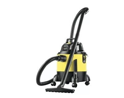 Brand New - Parkside Wet & Dry Vacuum Cleaner 20L Cpacity 1300 C3 • 59.99£