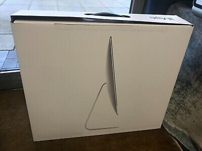"Imac 21.5"" A1418 SlimLine Box Only 2013 In Good Condition 2012 • 34.99£"