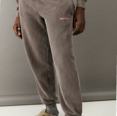 Iets Frans Joggers Size S BROWN • 32£