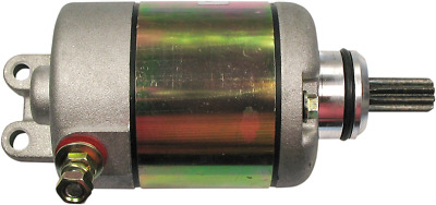 $128.95 • Buy Ricks Electric Starter Motor  FOR KTM 250 400 450 505 525 & FOR POLARIS 450 525