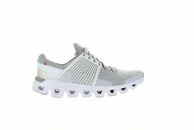 $ CDN113.58 • Buy On Cloud Womens Cloudswift Ivory Running Shoes Size 10 (1736672)
