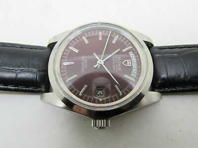 $ CDN878.33 • Buy Vintage Tudor Day Date Oyster Prince S/S Automatic Men Watch