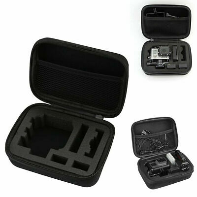 $ CDN10.14 • Buy Travel Carrying Case Storage Protective Bag Box For GoPro Hero 9 8 7 6 5 4 3 2 1