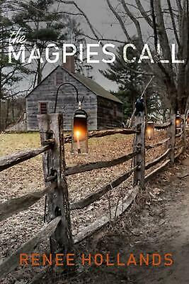 £16.74 • Buy Magpie's Call By Renee Hollands (English) Paperback Book Free Shipping!