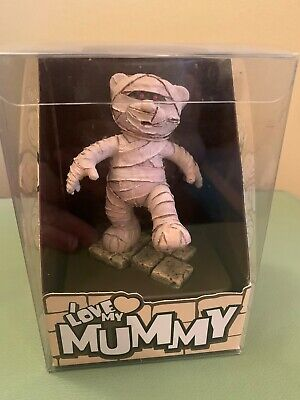 Bad Taste Bears - I Love My Mummy. • 4.99£